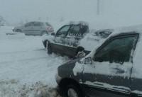 آماده باش مازندران برای مقابله با برف و سرما