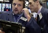 سقوط سنگین والاستریت/اپل ۱۰درصد ارزش خود را از دست داد