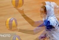 سرمربی تیم والیبال بانوان امید ایران: کیفیت لیگ پایین بود/ به زور ۶ تیم جمع شد