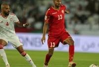 کرهجنوبی اسیر صبر بحرینیها شد/ بازی به وقت اضافه کشید