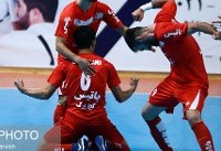 جوابیه تند باشگاه گیتی پسند به صبحتهای منصوری