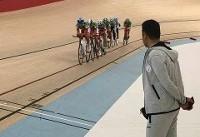 پایان دوچرخه سواری قهرمانی آسیا بدون مدال برای ایران/ محمدی تنها مدال آور در بخش معلولان