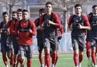 اسامی ۲۳ بازیکن تیم ملی فوتبال امید اعلام شد