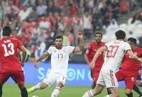 پوشش زنده/ دیدار تیم های ملی فوتبال ایران و ویتنام آغاز شد