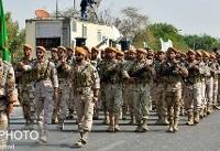 سربازها بعد از چهار سال از بودجه رفتند