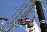افزایش ۱۴ برابری ظرفیت پستهای برق