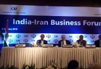 انرژی ایران می تواند بر شتاب اقتصادی هند بیافزاید