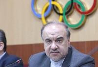 خوزستان رتبه اول احداث پروژه های ورزشی را دارد