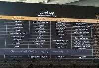 جدول اکران سینمای رسانهها در جشنواره فیلم فجر نهایی شد