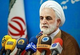 اژهای: فساد در کشور سیستماتیک نیست   دعوت از شوراها برای حل اختلاف