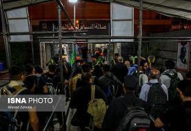 عراق آمادگی تردد این حجم از زائران را ندارد