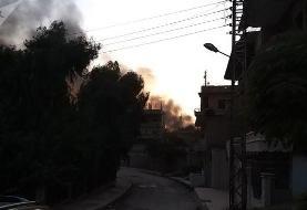 بیانیه اتحادیه اروپا در واکنش به عملیات نظامی ترکیه در سوریه