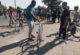 مربی تیم ملی دوچرخهسواری: تلاش میکنیم دست خالی از قهرمانی آسیا برنگردیم