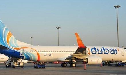 فرود اضطراری پرواز باکو در شیراز