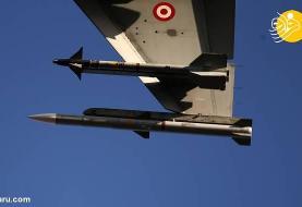 (تصاویر) حمله جنگندههای ترکیه به سوریه