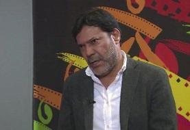 شوقی الماجری فیلمساز تونسی در قاهره درگذشت