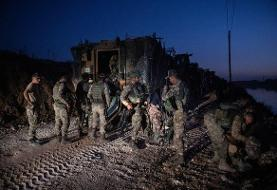 Turkey's Assault on Kurds Abandoned by U.S.