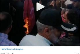 چند شهر کردنشین ایران صحنه اعتراض به حمله ترکیه به شمال سوریه شد