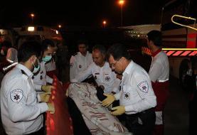 افزایش اقدامات لجستیکی اورژانس برای خدماترسانی به زائران اربعین
