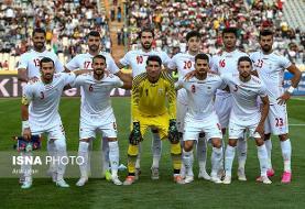 ایران - عراق، یوزهای پارسی در امان!