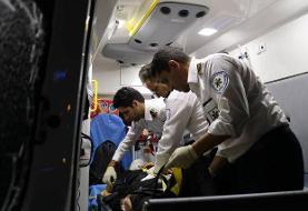 ارائه بیش از۲۳۰هزار خدمت امدادی از سوی اورژانس به زائران اربعین
