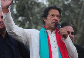 عمران خان با رهبر ایران دیدار میکند