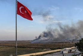 Turkey and Kurdish forces accuse each other of breaking ceasefire