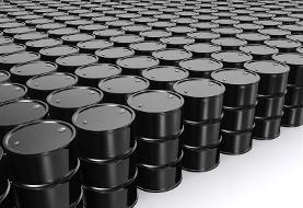 قیمت نفت به ۵۹ دلار و ۴۸ سنت رسید
