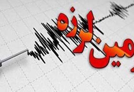 خسارت جانی از زلزله قلعهخواجه گزارش نشده