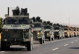 Why Turkey Wants Their Invasion of Syria to Go Quickly
