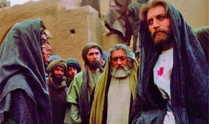 رونمایی از بازیگر نقش سلمان فارسی | یک شاهنقش دیگر برای شجاعنوری