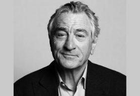 تقدیر از رابرت دنیرو توسط انجمن بازیگران آمریکا