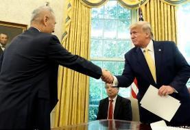 توافق اولیه آمریکا و چین در مذاکرات تجاری