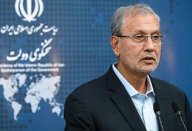 سخنگوی دولت ایران : باید واقعیتهای تحریم را به مردم می گفتیم