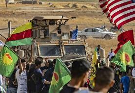 پنتاگون: نیروهاى دموكراتیك سوریه به دنبال توافق با روسیه براى ضد حمله علیه تركیه هستند