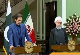 هشدار رییسجمهور به عاملان حمله به نفتکش ایرانی