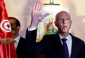 نتیجه غیر رسمی انتخابات تونس: قیس سعید رئیس جمهور شد