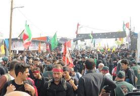 سفر ۳میلیون و ۱۰۰هزار ایرانی به عتبات/ بازگشت ۲میلیون و ۱۰۰هزار زائر به کشور تا کنون
