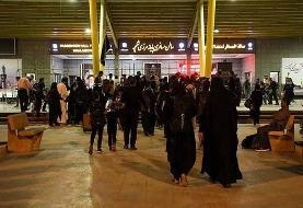 بالغ بر ۲ میلیون و ۴۵۹ هزار زائر اربعین از مرز خارج شدند