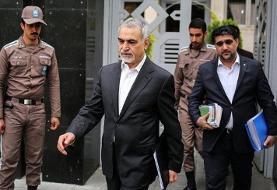 وکیل مدافع حسین فریدون: موکلم بیگناه است