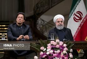 روحانی: سرنخهایی از عامل حمله به نفتکش ایرانی داریم