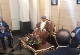ابراز امیدواری وزیر بهداشت از انتقال تجربیات ایران و عمان در حوزه سلامت