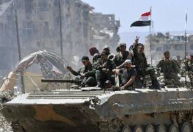 حصول توافق میان کردها و دولت سوریه علیه تهاجمات ترکیه