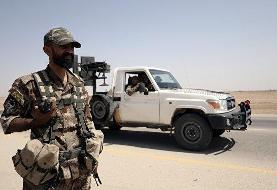 رئیس پنتاگون: نیروهای نظامی آمریکا در سوریه به دام افتاده اند