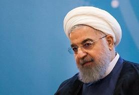 روحانی از پیدا شدن سرنخ هایی از عامل حمله به نفتکش ایرانی خبر داد