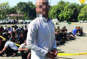 ماجرای سرقت شیخ قلابی در یکی از هتلهای تهران