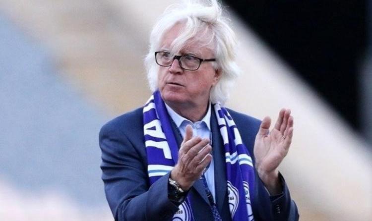 شفر خواستار تعلیق فوتبال ایران شد: فوتبال در ایران بسیار سیاسی است! مدیریت باشگاه با حکومت ارتباط نزدیکی دارد