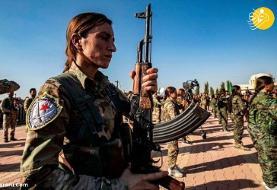 توافق کردها با دولت سوریه سرنوشت عملیات ترکیه را تغییر میدهد؟