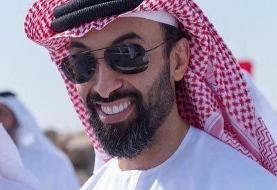تکذیب خبر سفر برادر ولیعهد امارات به تهران