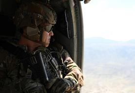 انتقال ۱۵۰ نظامی آمریکایی از سوریه به عراق